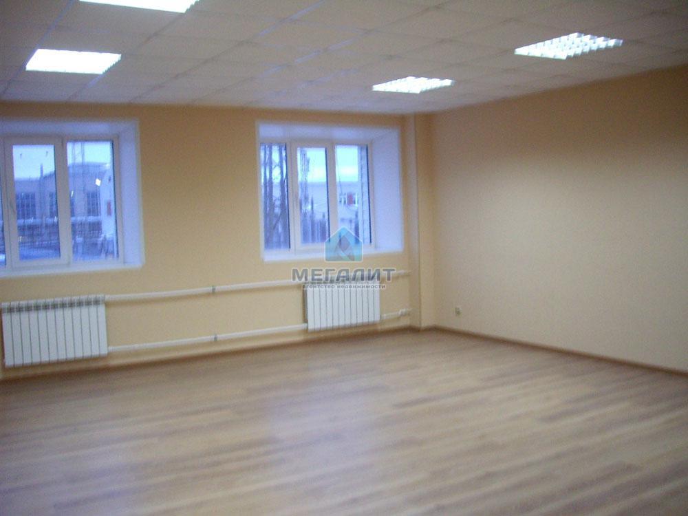 Аренда  склады, производства Журналистов, 535 м² (миниатюра №2)