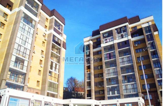Продажа 2-к квартиры Тихомирнова 11, 76 м²  (миниатюра №2)
