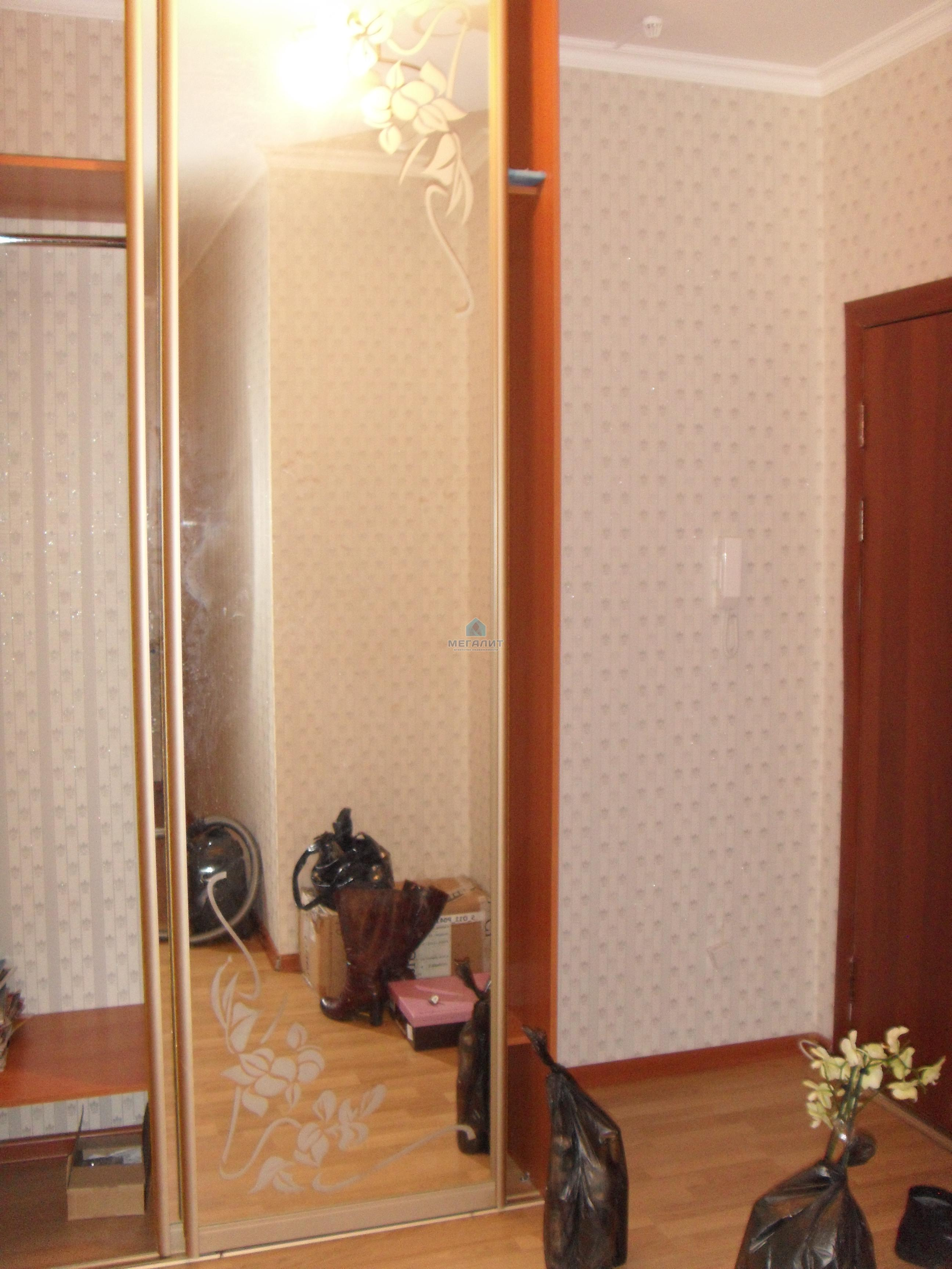 Аренда 3-к квартиры Альберта Камалеева 16, 70 м²  (миниатюра №9)