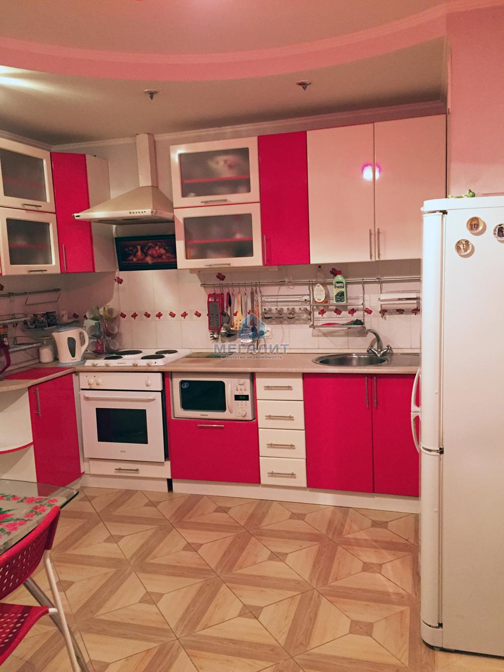 Продажа 2-к квартиры Минская 50