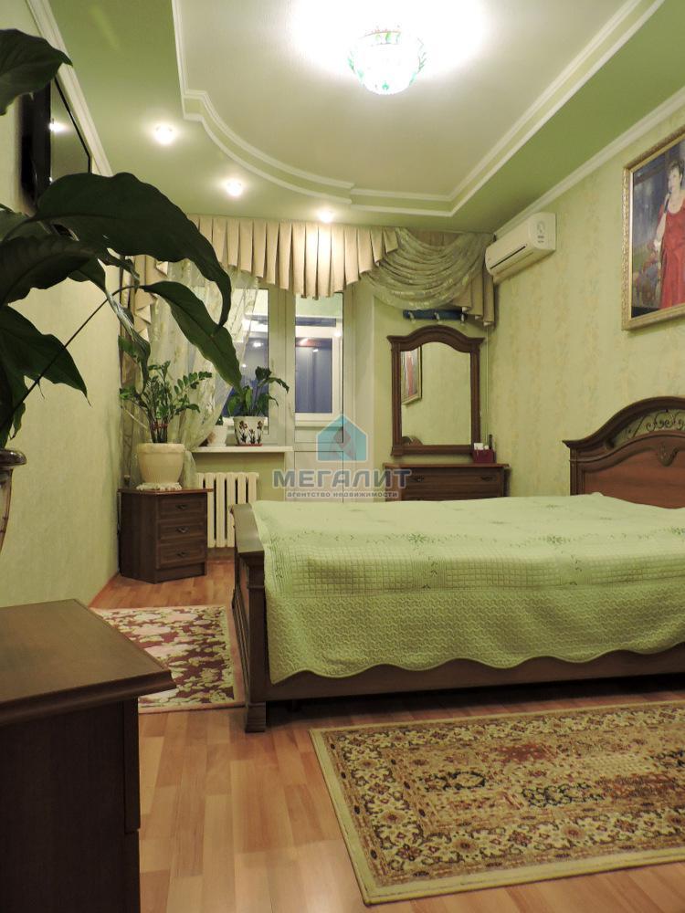 Продажа 3-к квартиры Абсалямова 13, 97 м² (миниатюра №8)