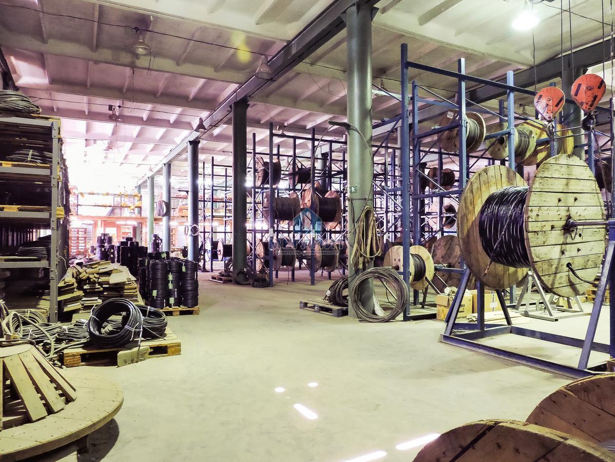 Продажа  склады, производства Алафузова 3