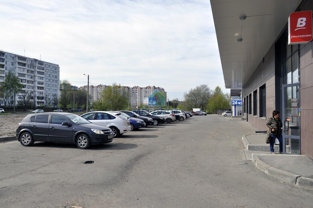 Продажа  помещения свободного назначения Комиссара Габишева 38, 2023 м²  (миниатюра №6)