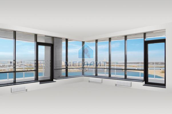 Продажа 2-к квартиры Подлужная 17, 112 м² (миниатюра №6)