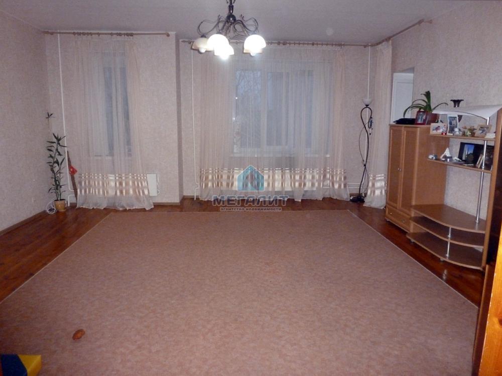 Продажа 3-к квартиры Гвардейская 56, 152 м² (миниатюра №2)