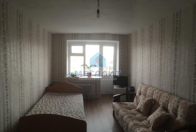 Аренда 1-к квартиры Мартына Межлаука 20 а, 31 м² (миниатюра №4)