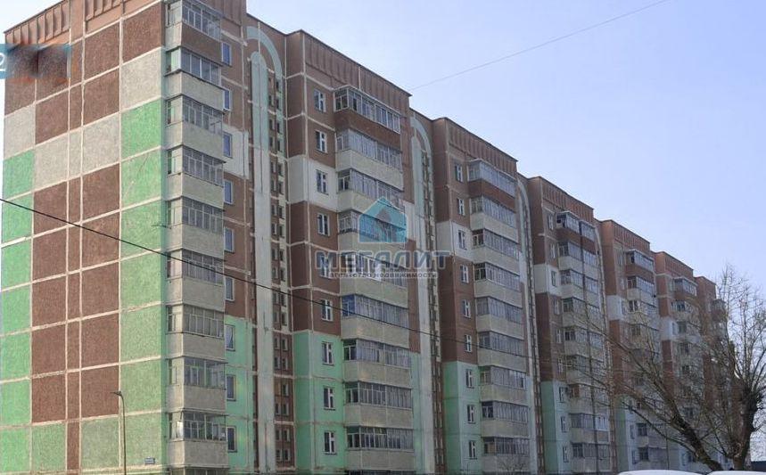 Продажа 2-к квартиры Бирюзовая 9