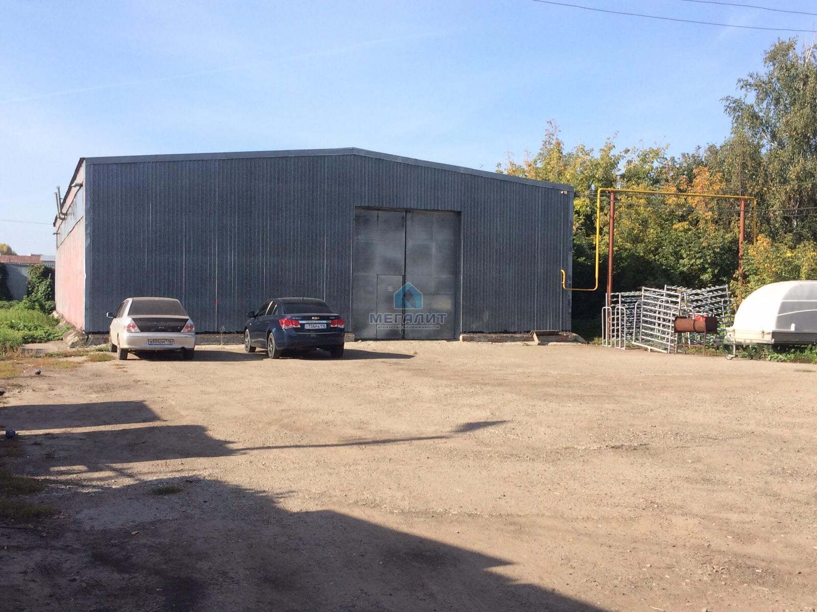 Аренда  склады, производства Жуковка, 450 м2  (миниатюра №3)
