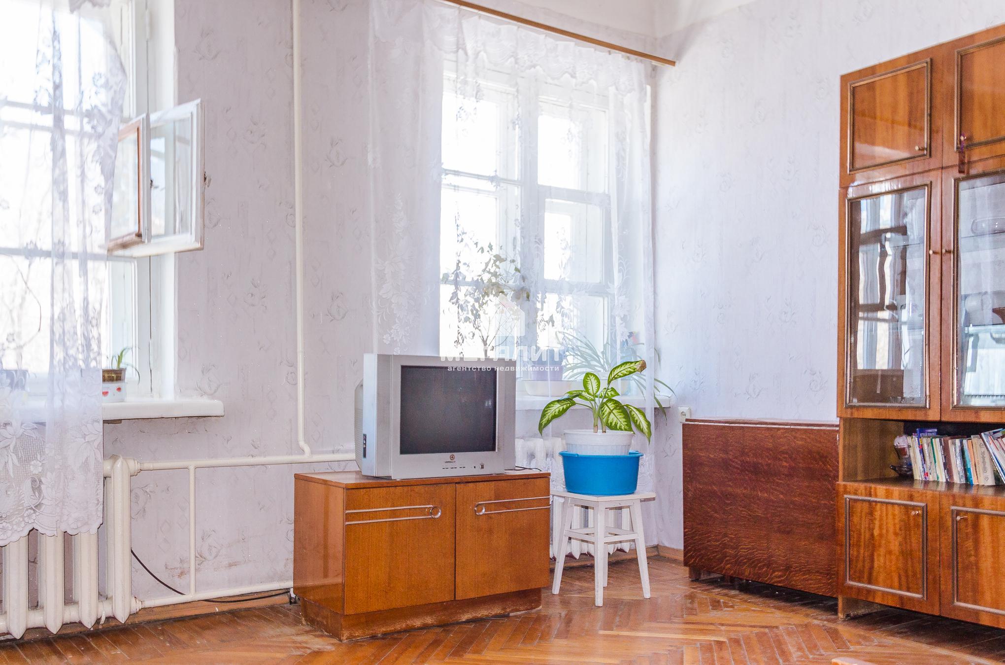 Продажа 2-к квартиры Военный 2 89