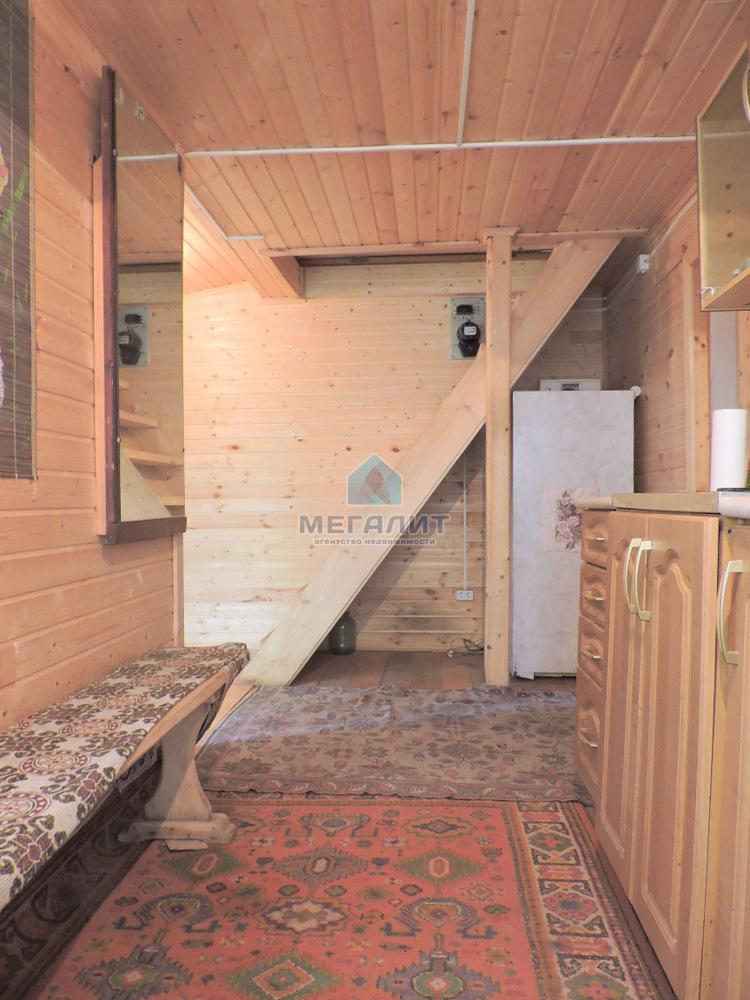 Продажа  дома ДНТ Лес, 52.0 м² (миниатюра №4)