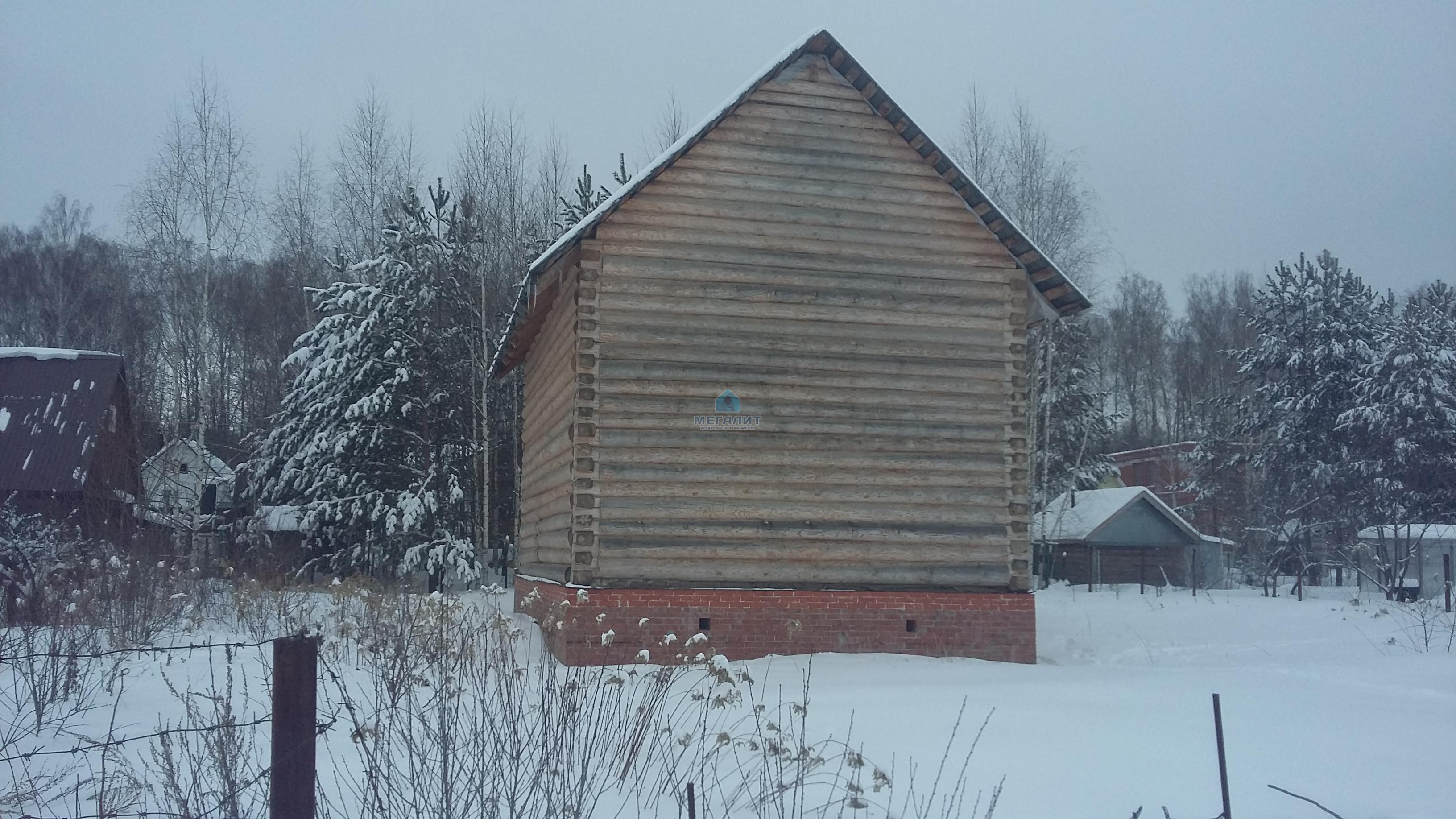 Продаю деревянный дом в живописном месте (миниатюра №1)