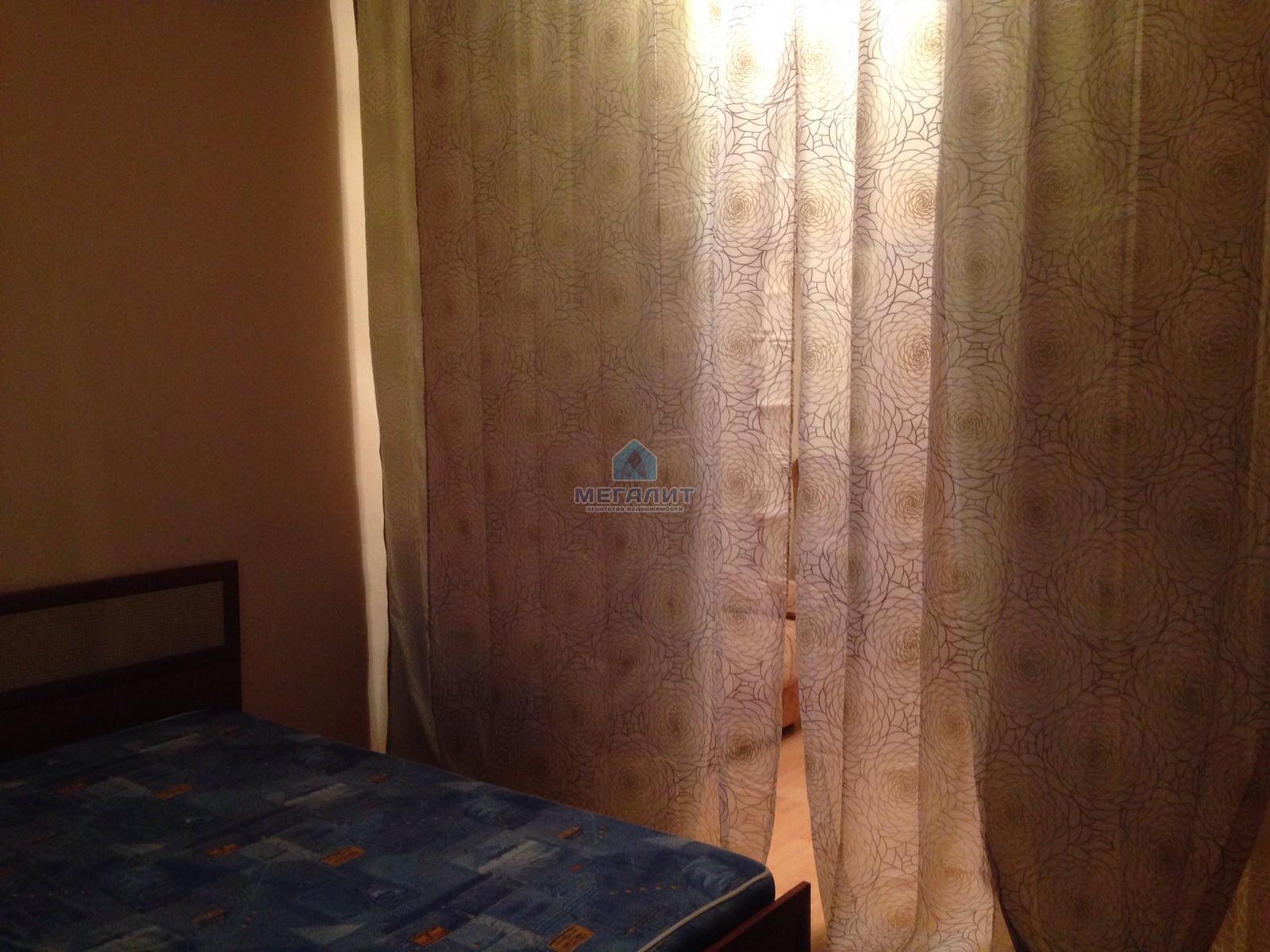 Аренда 1-к квартиры Мидхата Булатова 5, 50.0 м² (миниатюра №7)