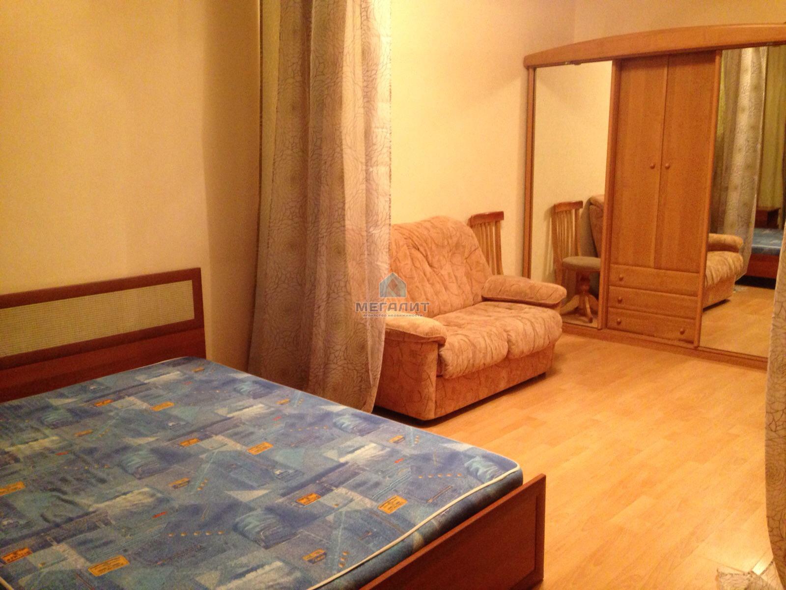 Аренда 1-к квартиры Мидхата Булатова 5, 50.0 м² (миниатюра №1)