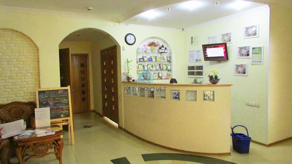 Аренда  офисно-торговые Чистопольская 26/5, 243.5 м² (миниатюра №2)