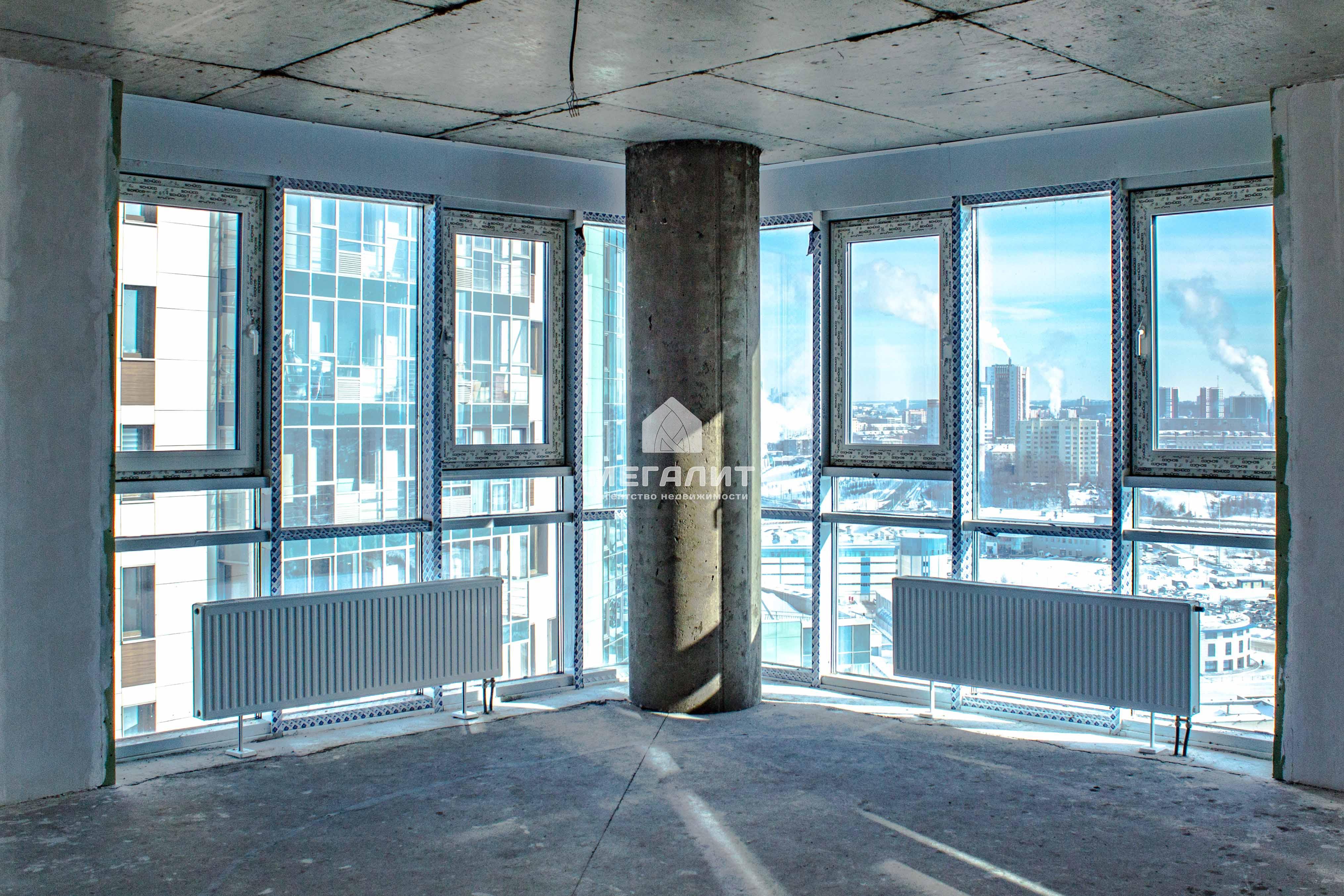 Продажа 3-к квартиры Оренбургский Тракт 8