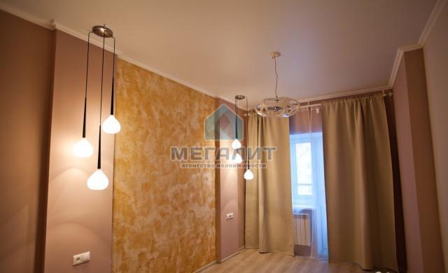 Аренда 4-к квартиры Чистопольская 36, 110.0 м² (миниатюра №16)