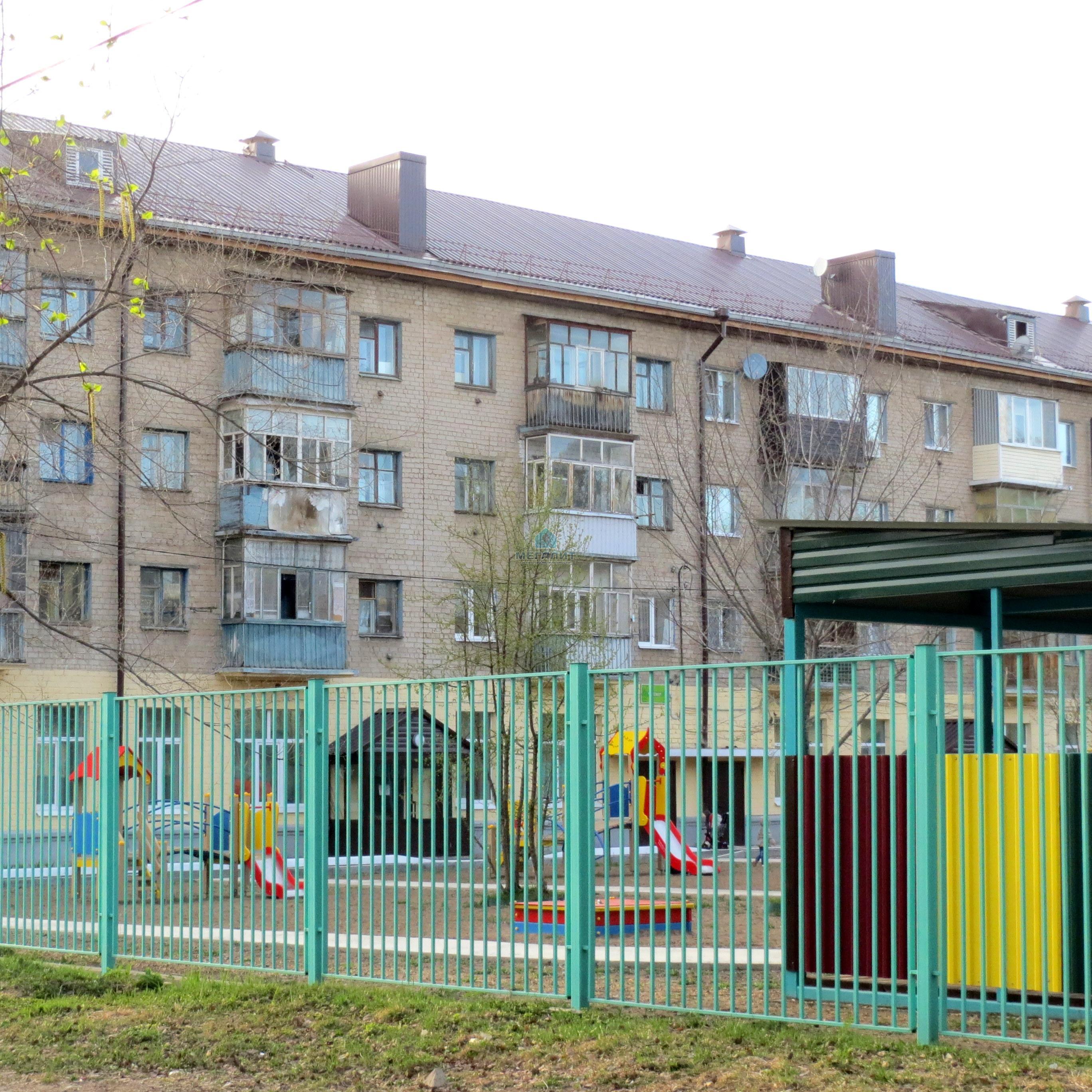 Продажа 3-к квартиры 40-летия Октября 18, 56 м2  (миниатюра №5)