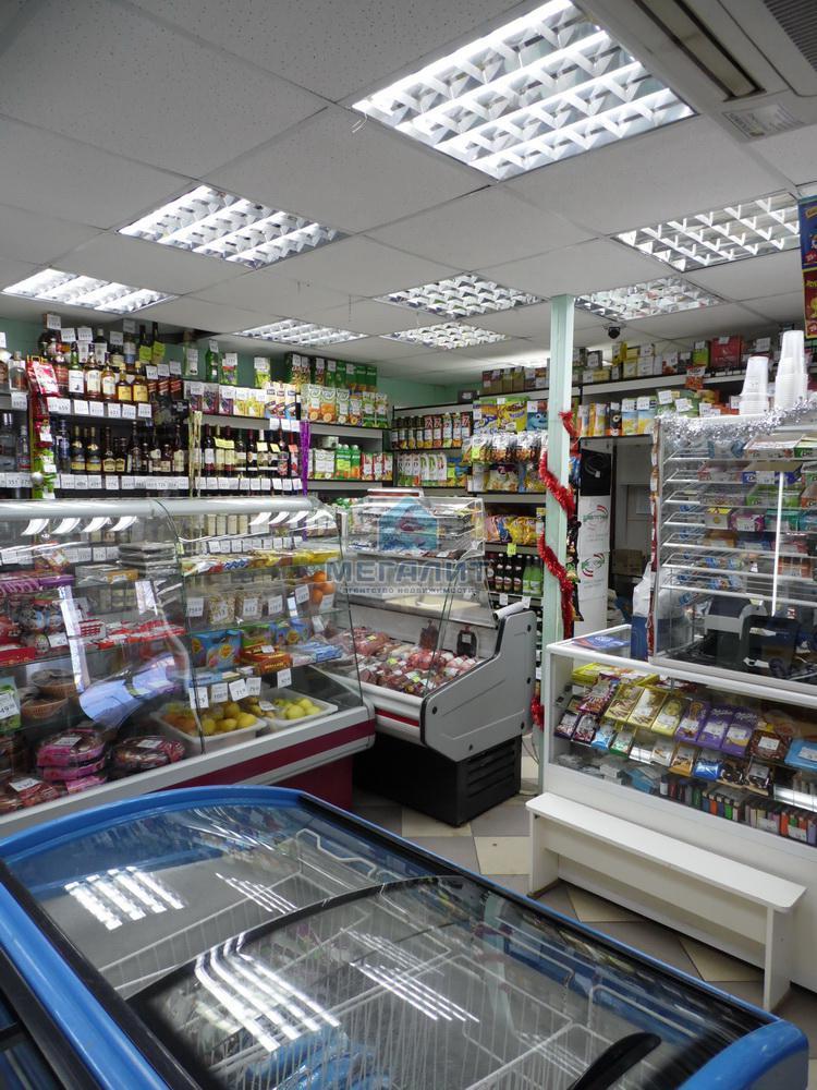 Продажа  офисно-торговые Адоратского 21, 45 м² (миниатюра №2)