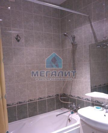 Аренда 2-к квартиры Мулланура Вахитова 8, 65 м² (миниатюра №11)