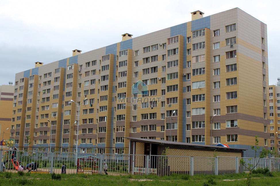 Продажа 3-к квартиры Садовая 4, 69 м² (миниатюра №8)