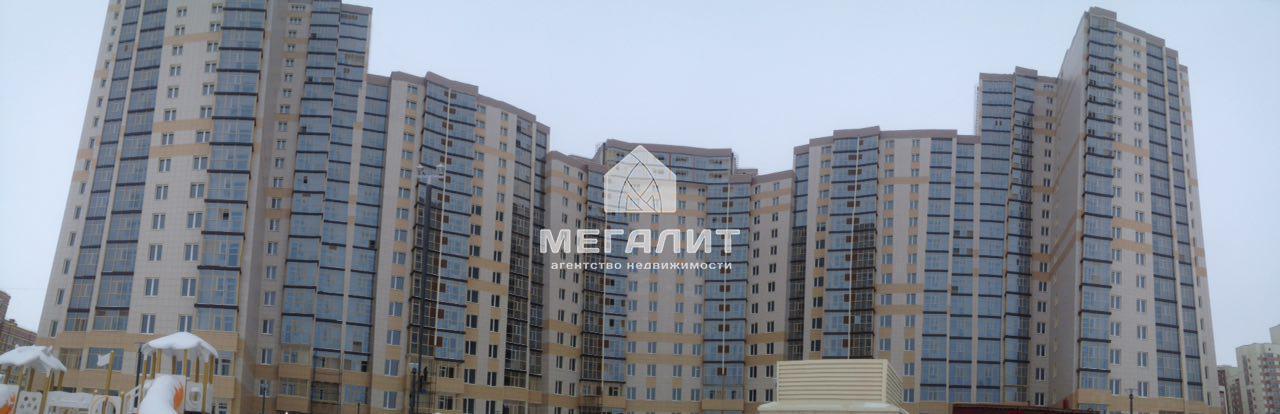 Продажа 2-к квартиры Чистопольская 88