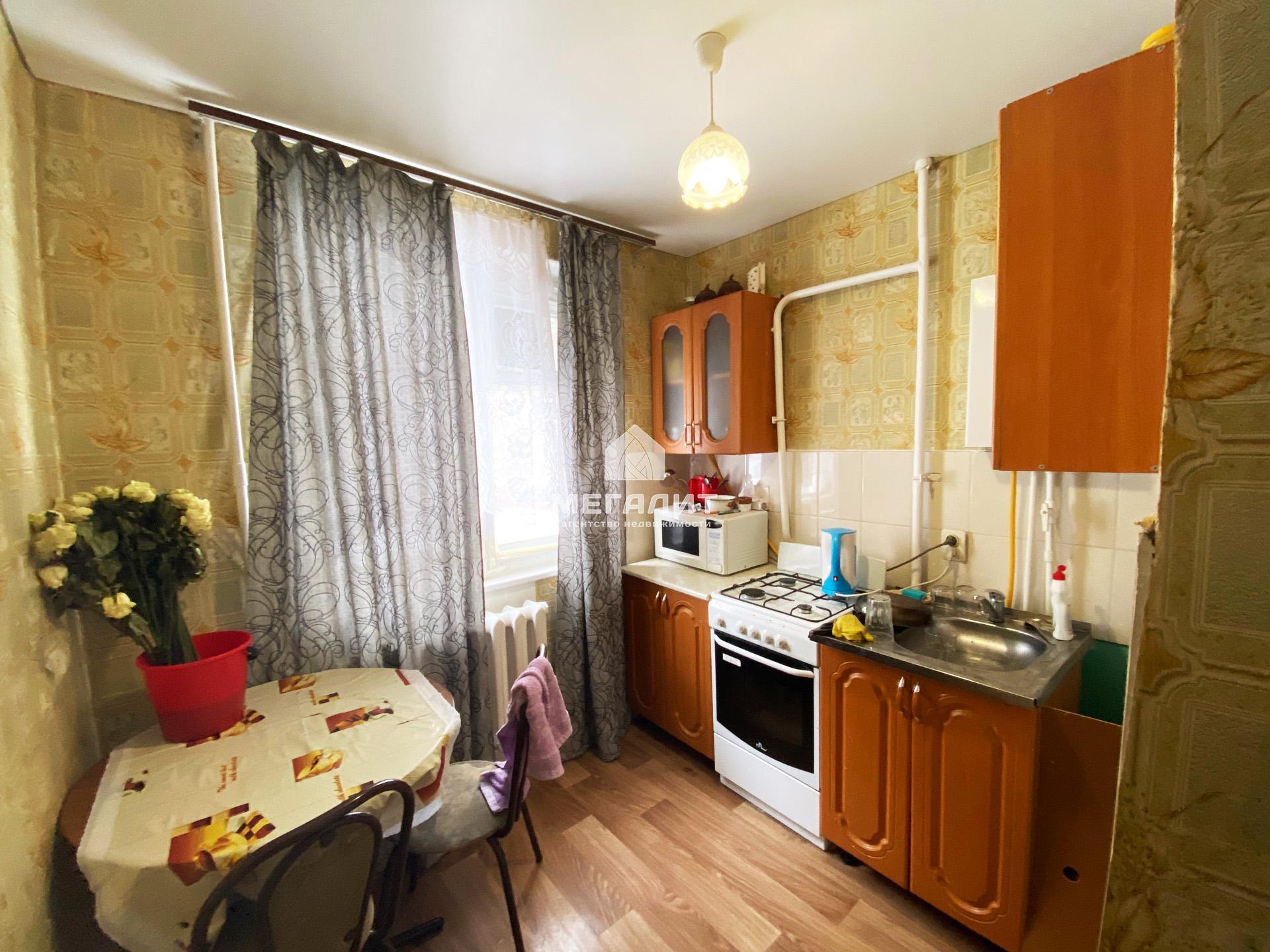 Продажа 1-к квартиры Космонавтов 18