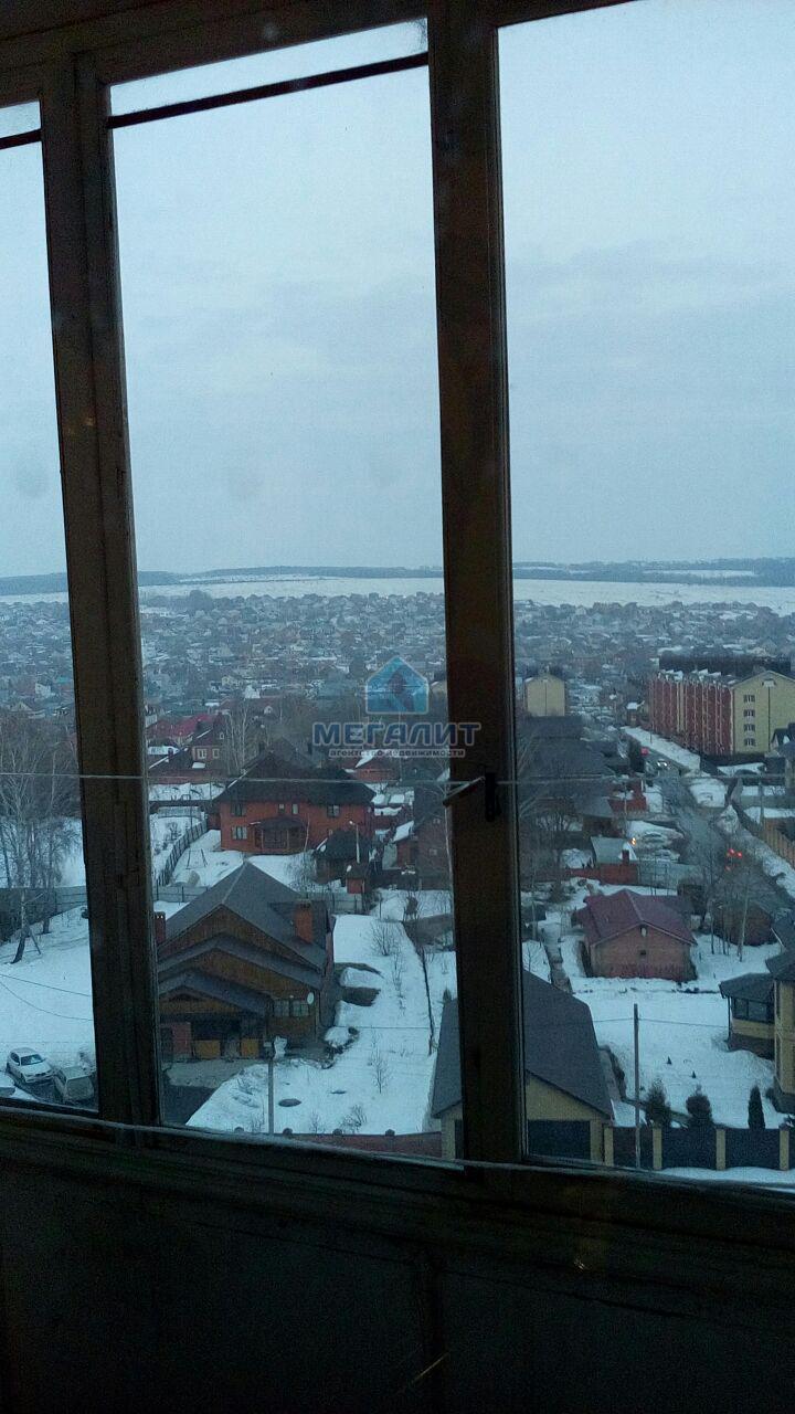 Аренда 1-к квартиры Академика Завойского 15, 30 м² (миниатюра №5)