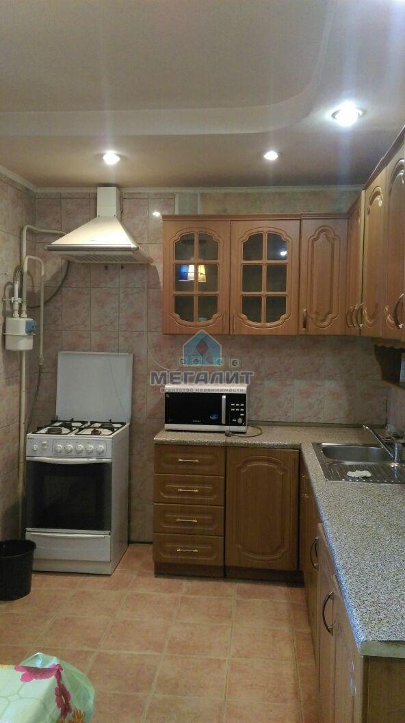 Аренда 3-к квартиры Фатыха Амирхана 15, 90 м2  (миниатюра №9)