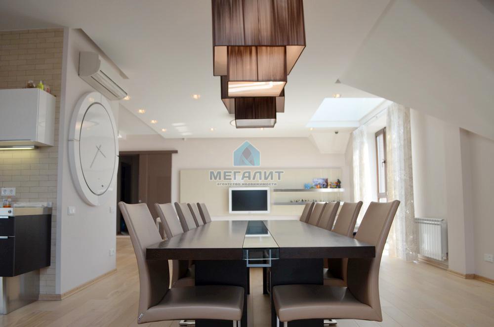 Продажа мн-к квартиры Касаткина 20, 265 м²  (миниатюра №2)