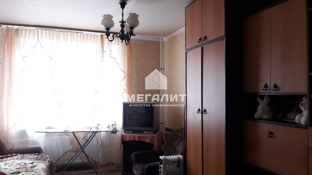 Аренда 1-к квартиры Ибрагимова 45