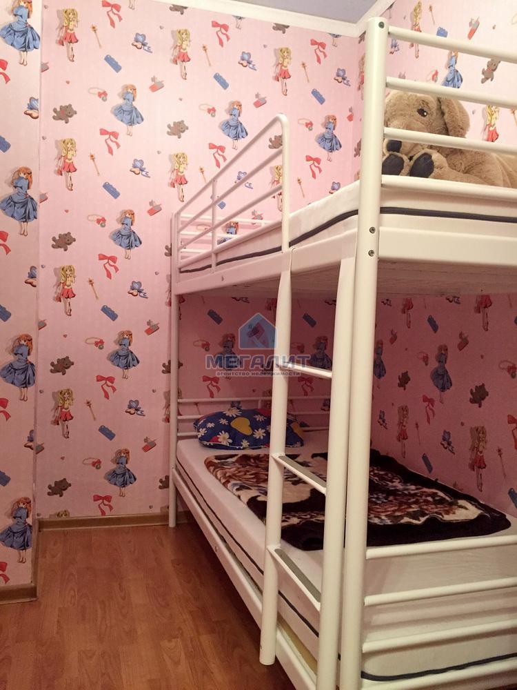 Продажа 3-к квартиры Курская 27, 70 м2  (миниатюра №2)