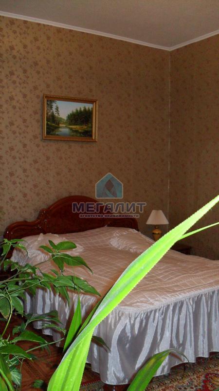 Продажа 4-к квартиры Рихарда Зорге 30а, 135 м2  (миниатюра №5)