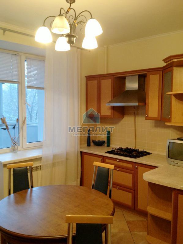 Аренда 1-к квартиры Шаляпина 12, 54.0 м² (миниатюра №3)