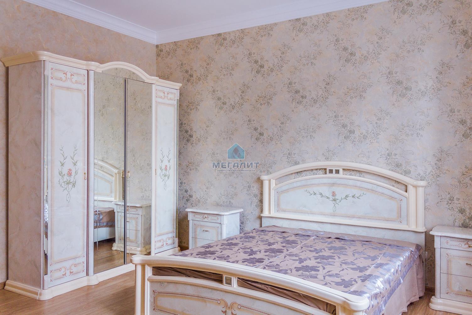 Продажа 2-к квартиры Габдуллы Кариева 10