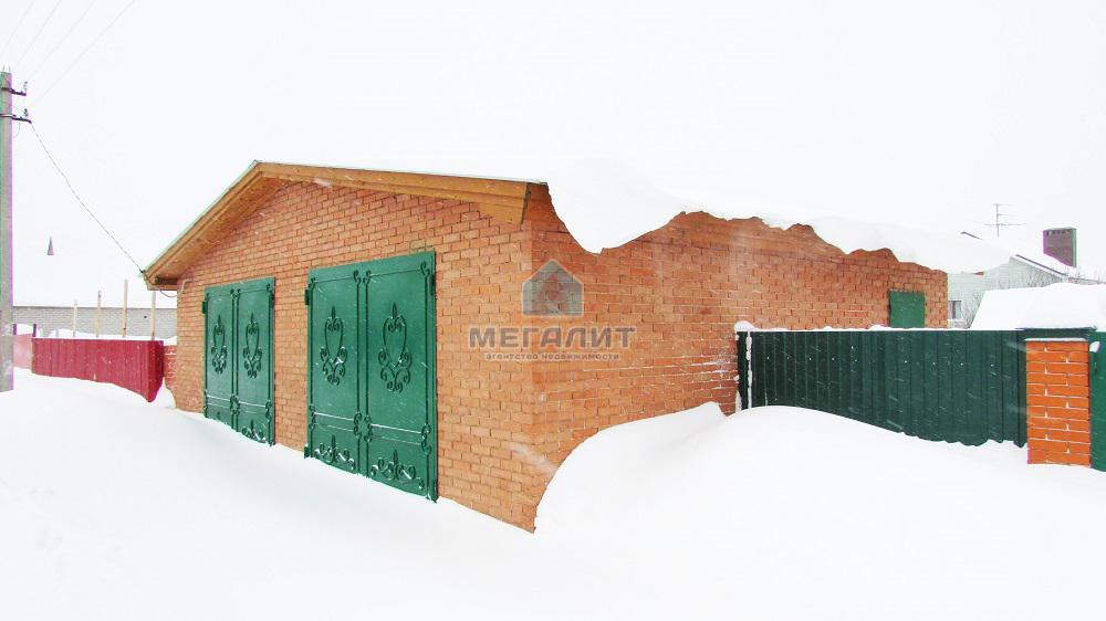 Экологически чистый жилой коттедж в Вознесении (миниатюра №5)