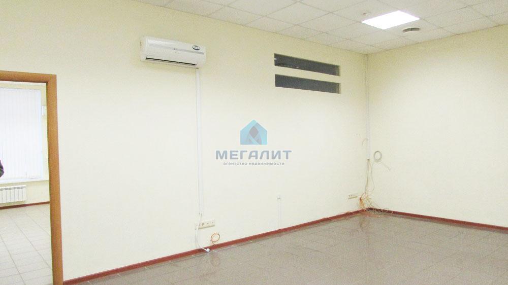 Аренда  офисно-торговые Спартаковская 2,корпус 3, 89 м² (миниатюра №3)