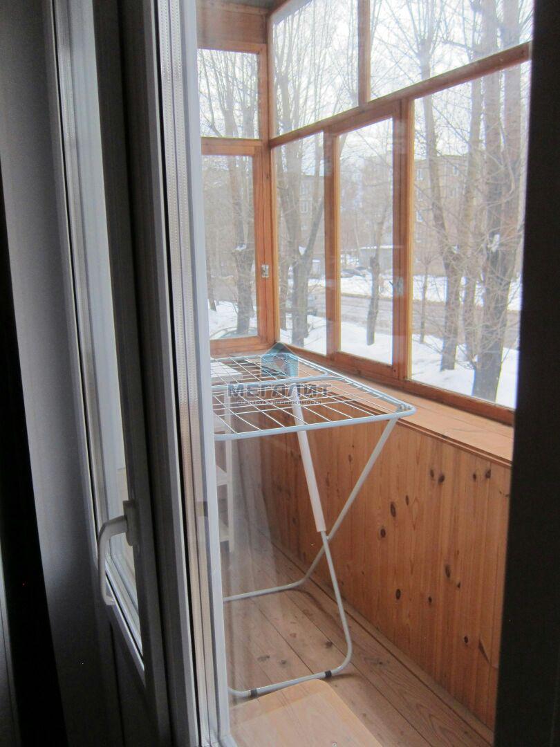 Аренда 2-к квартиры Курчатова 5, 44 м² (миниатюра №12)