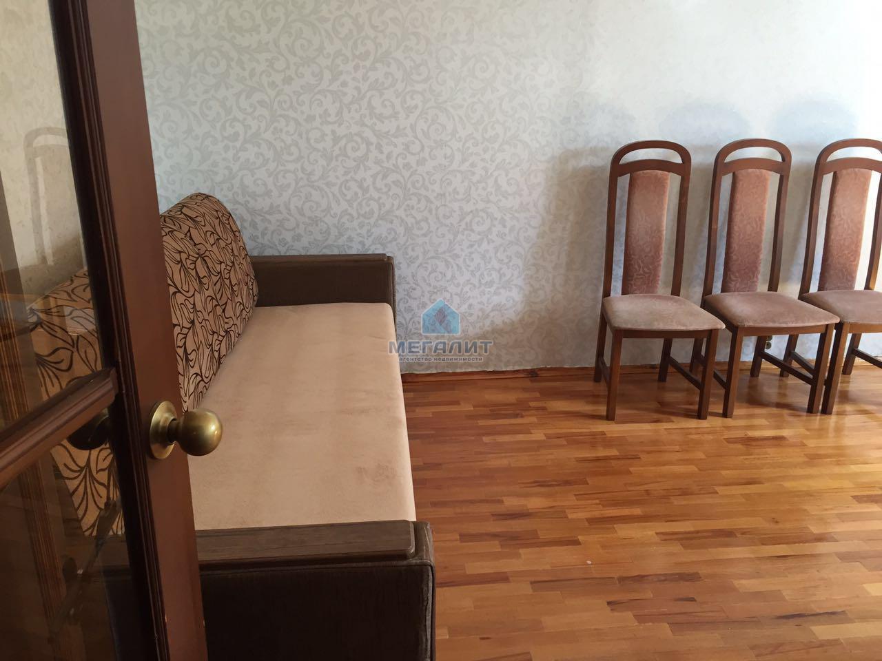 Аренда 2-к квартиры Ямашева 61, 70 м2  (миниатюра №8)