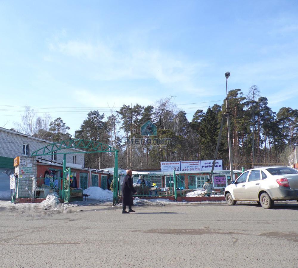 Продажа  Офисно-торговые Привокзальная, 1000 м2  (миниатюра №1)