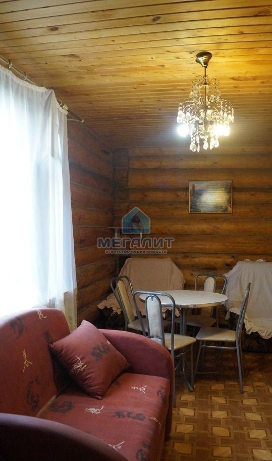 Аренда  дома Исаева (Большие Дербышки), 0 м² (миниатюра №8)