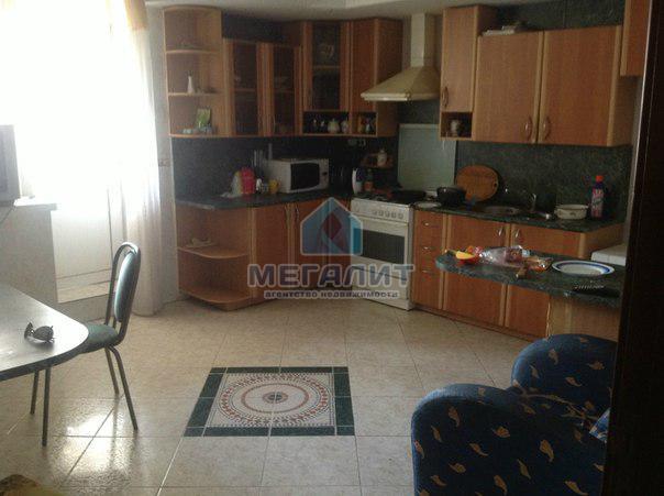 Аренда 3-к квартиры Фатыха Амирхана 17, 120 м²  (миниатюра №1)