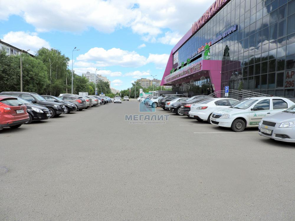 Продажа  Офисно-торговые Галимджана Баруди 8, 1000 м2  (миниатюра №14)