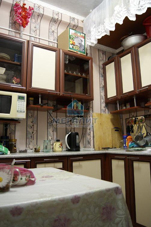 Продажа 1-к квартиры Декабристов 156, 27 м2  (миниатюра №2)