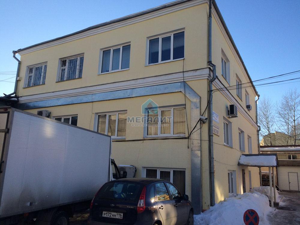 Аренда  офисно-торговые Техническая, 30.0 м² (миниатюра №1)