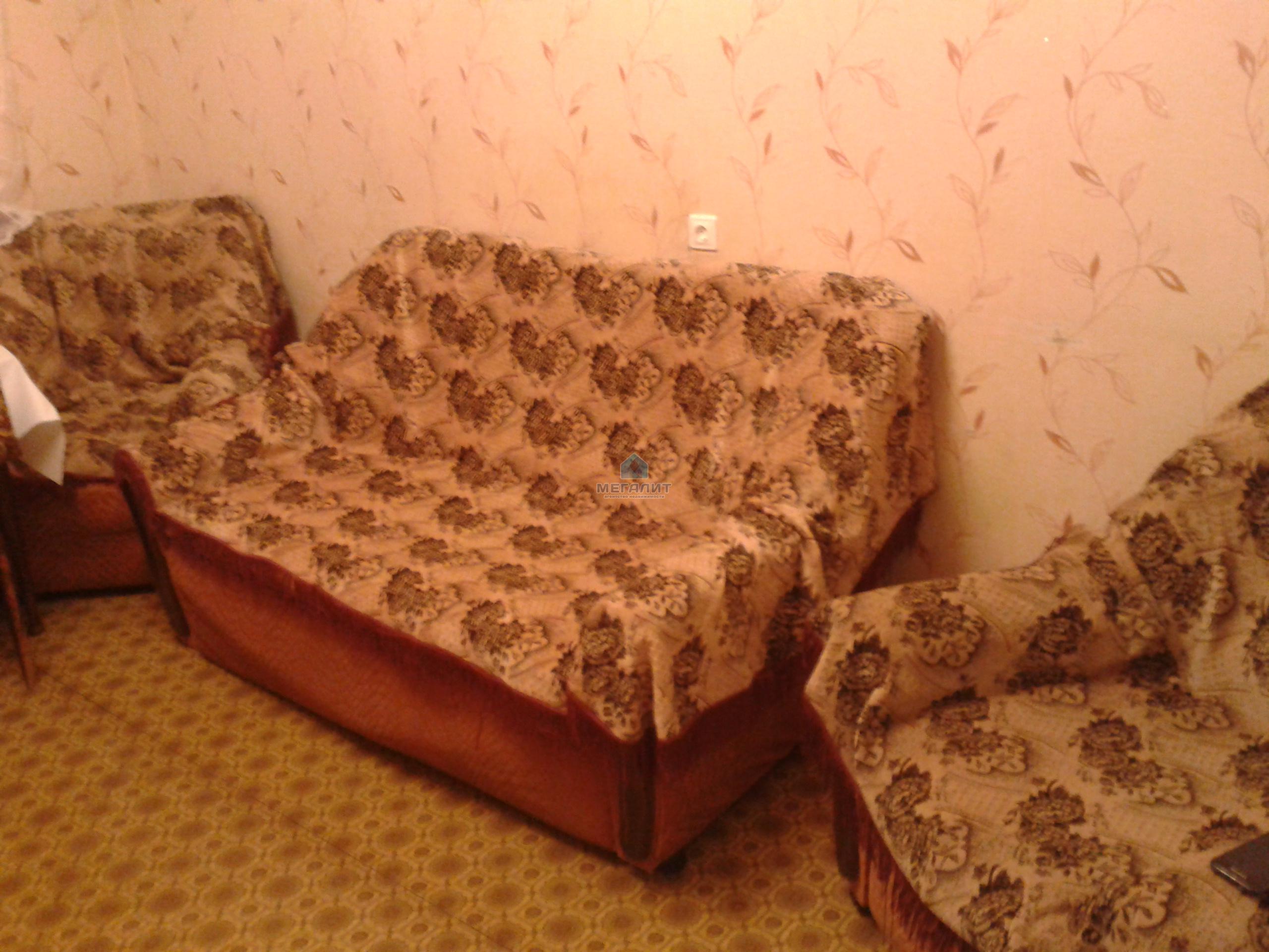 Аренда 2-к квартиры Победы 19, 47 м2  (миниатюра №4)