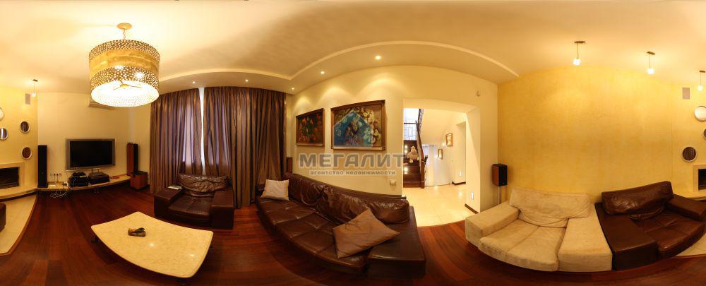 Продается 2-х этажный кирпичный коттедж (миниатюра №22)