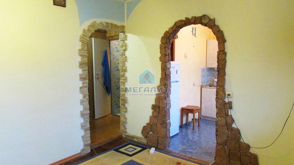 Продажа 1-к квартиры Качалова 120, 36 м2  (миниатюра №6)