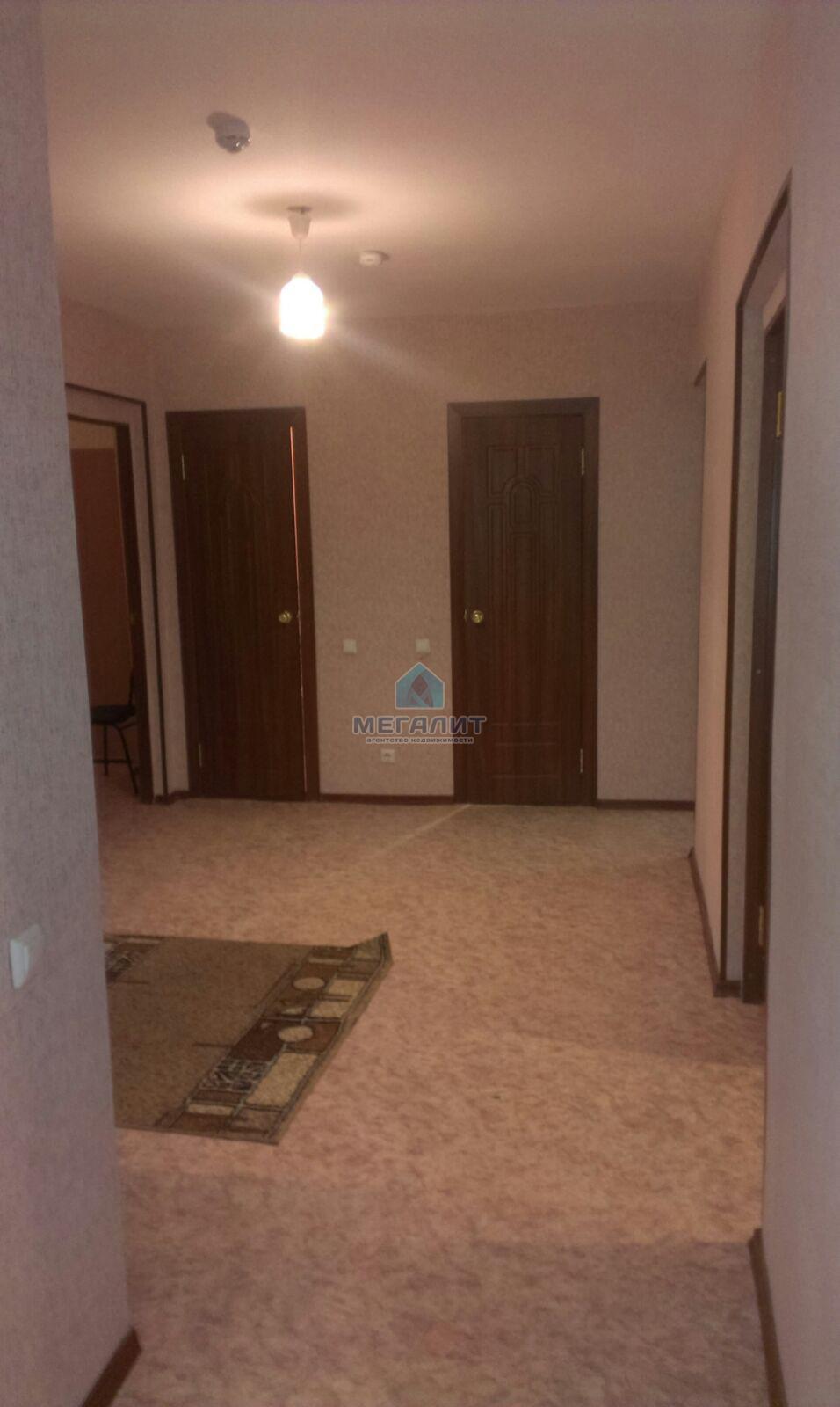 Аренда 3-к квартиры Рауиса Гареева 2, 87 м² (миниатюра №5)