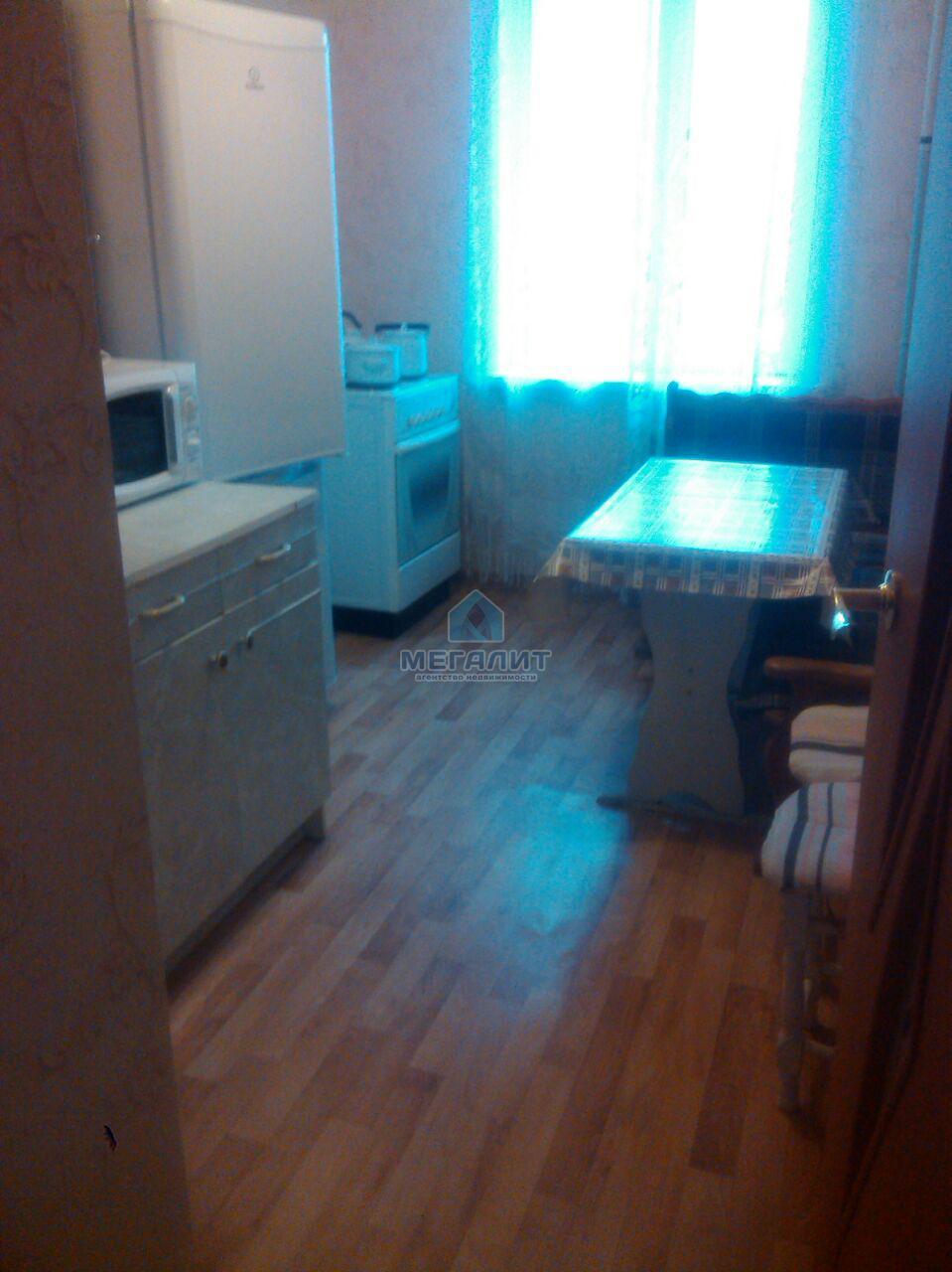 Аренда 1-к квартиры Чистопольская 25, 35 м2  (миниатюра №3)