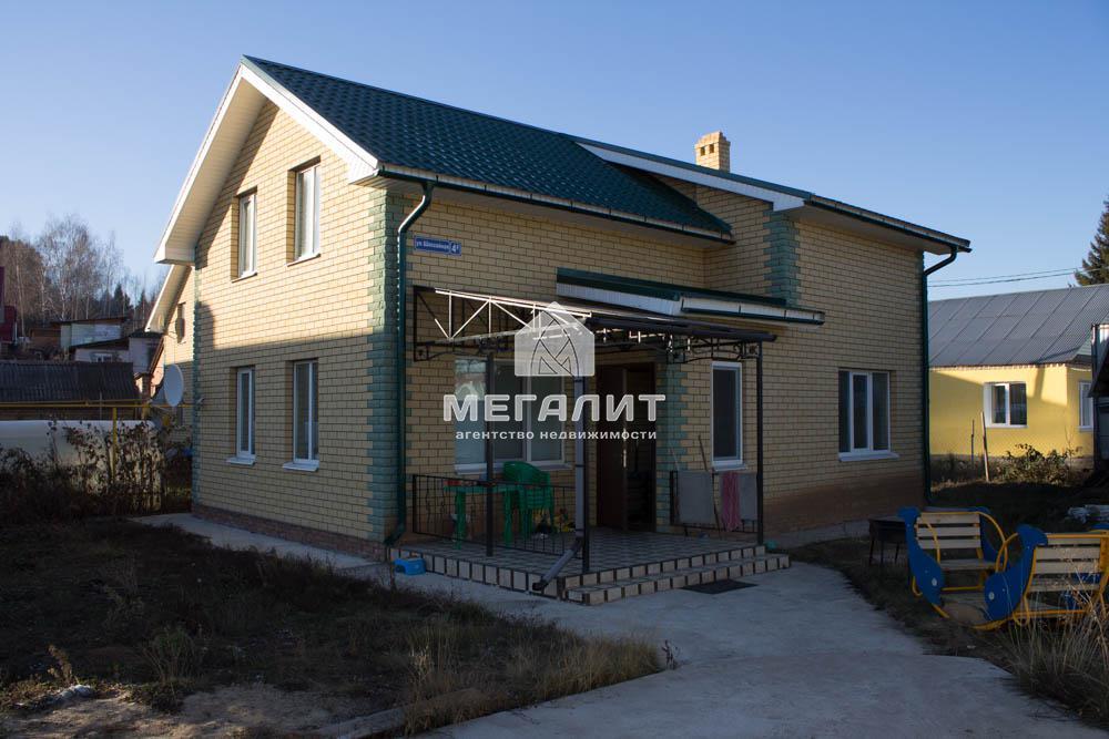 Продажа  дома Шоссейная (Новая Сосновка)